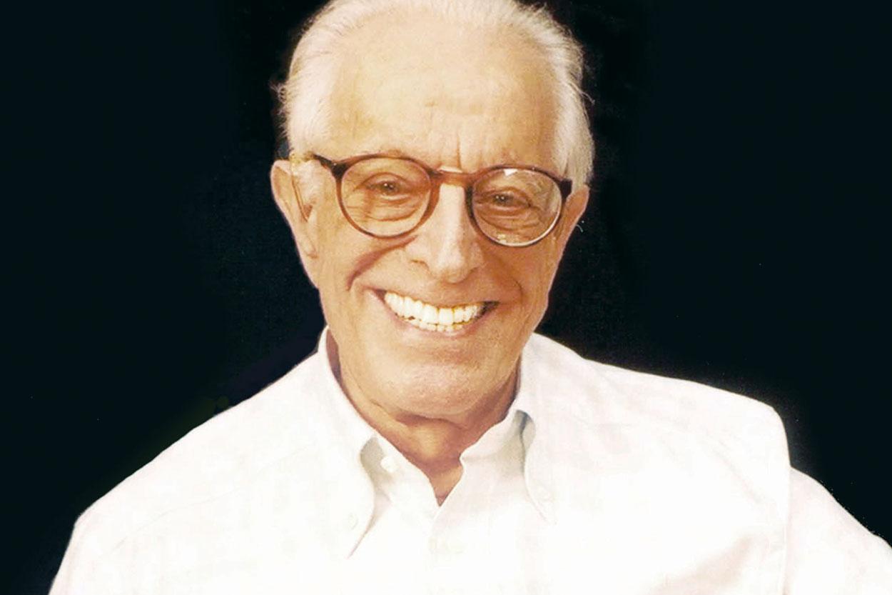 Változtasd meg a lelki szerkezeted: Csillogó szavak Albert Ellis-től, a 20. század talán legbefolyásosabb pszichoterapeutájától!