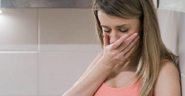 A hányinger komoly betegség előjele lehet, ezért ne hagyjuk figyelmen kívül!