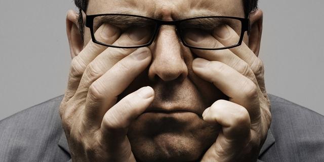 Ilyen hatással van a stressz a szervezetre! A tudósok most elmagyarázzák!