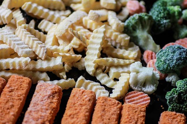Ezt az 5 hibát kerüld el, mikor gyorsfagyasztott zöldségből főzöl!