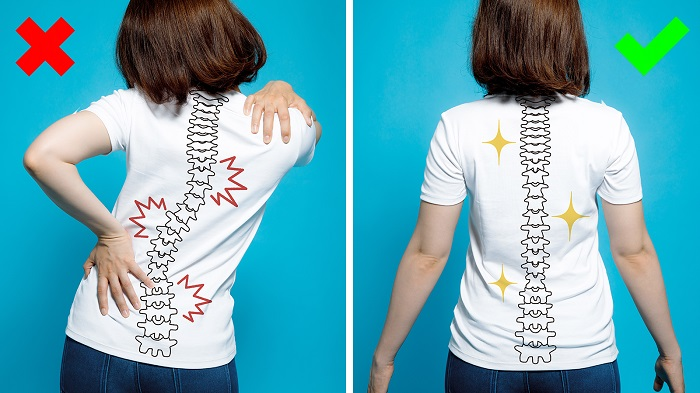 7 házi gyógymód, ami mentőöv lehet a derékfájdalmakra!