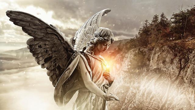 Senki nem érkezik véletlenül az életünkbe! 11 jele annak, hogy a Védőangyaloddal találkoztál!