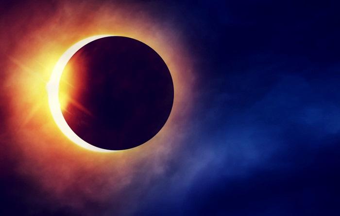 Az augusztusi 11-i részleges napfogyatkozás horoszkópjának üzenete minden csillagjegynek