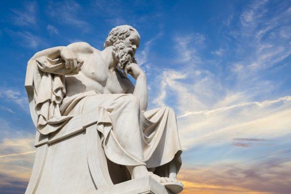 Szókratész 7 legbölcsebb gondolata számodra is útmutatóul szolgálhatnak!