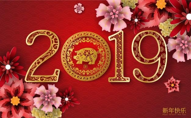 Kínai horoszkóp a 2019-es esztendőre: ezt tartogatja a Vaddisznó éve!