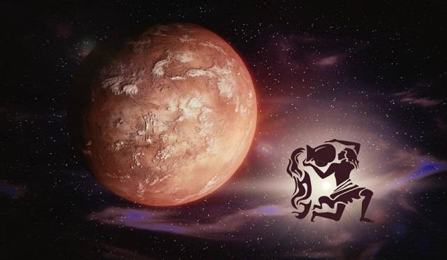Szeptember 11. és november 15. között a Mars a Vízöntő jegyében tartózkodik. Ilyen hatással lesz az életünkre
