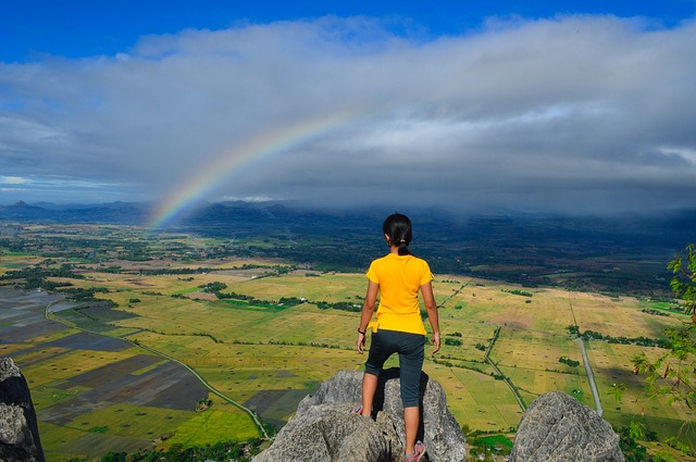 Az utazás megváltoztatja az életszemléletedet - 7 pont, ami ezt igazolja