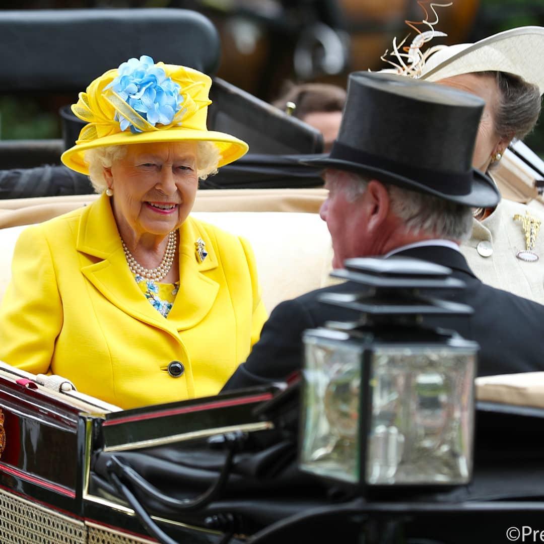 Élj úgy, mind II. Erzsébet királynő és találj rá a hosszú élet titkára!