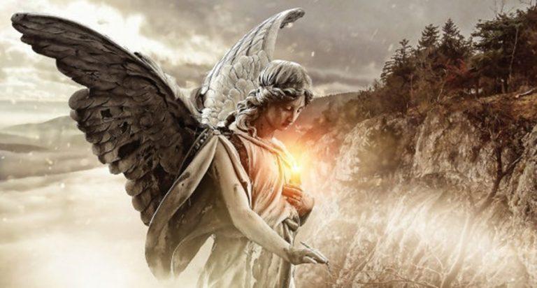 Isten arra kérte egyik angyalát, hogy menjen le a Földre és hozza el a legértékesebb dolgot! Szerinted mivel tért vissza az angyal?