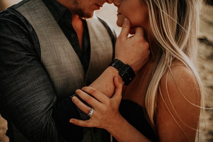 Egyetlen nő sem képes változásra késztetni egy férfit, ha maga a férfi ezt nem akarja!