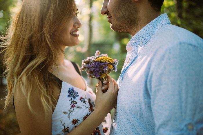 Boldoggá tesz a férjed? Frappáns választ adott erre a kérdésre a feleség!