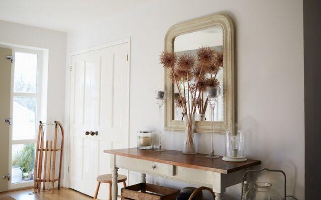 A lakás hangulata befolyásolja a közérzetet: ezért jó, ha letakarod a tükröket