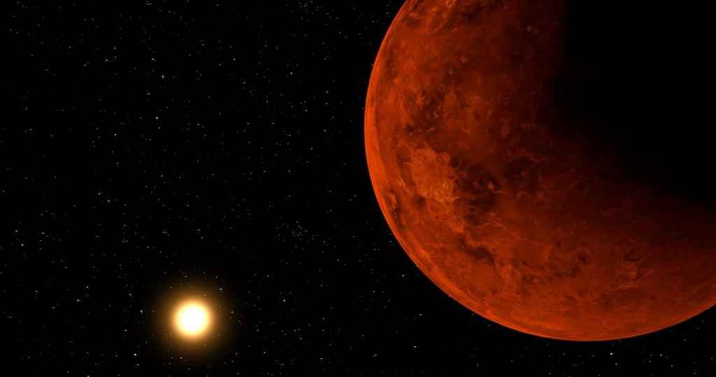 A Vénusz retrográd mozgásba kezd a Skorpió jegyében: ilyen hatással lesz a csillagjegyekre
