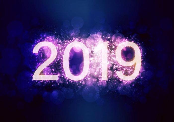 Horoszkóp: Ez a négy csillagjegy lesz a legszerencsésebb 2019-ben!