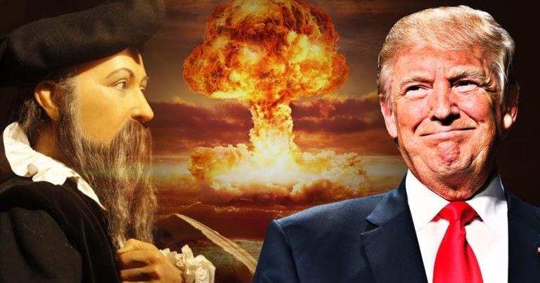 Nostradamus aggasztó jóslatai 2019-re!