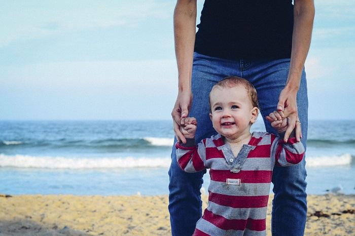 Csak 3 alapvető dologra kell megtanítani gyerekedet szülőként, hogy büszke legyél rá felnőttként!