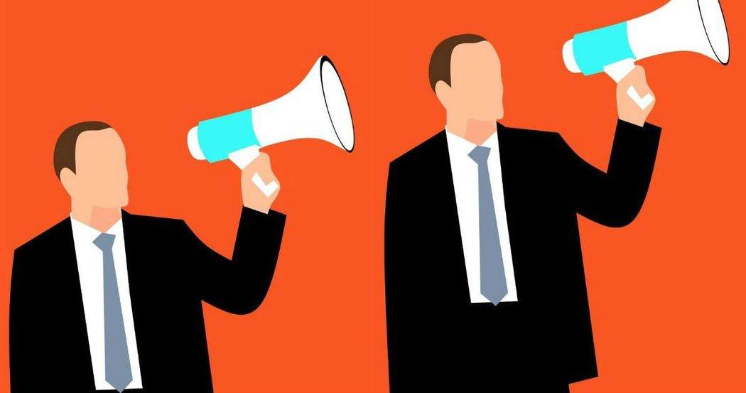 5 nyomós ok, amiért jót tesz az egészségednek, ha magaddal beszélsz