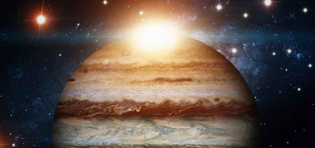 12 éve nem történt ilyen! Ma, november 8-án a Jupiter a Nyilas jegybe lép!