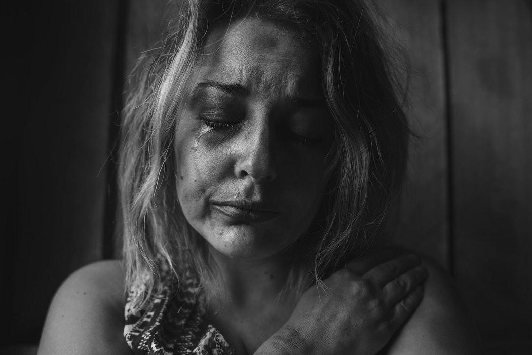 Kutatók szerint heti egyszeri sírással jelentősen csökkenthető a stressz káros hatása!