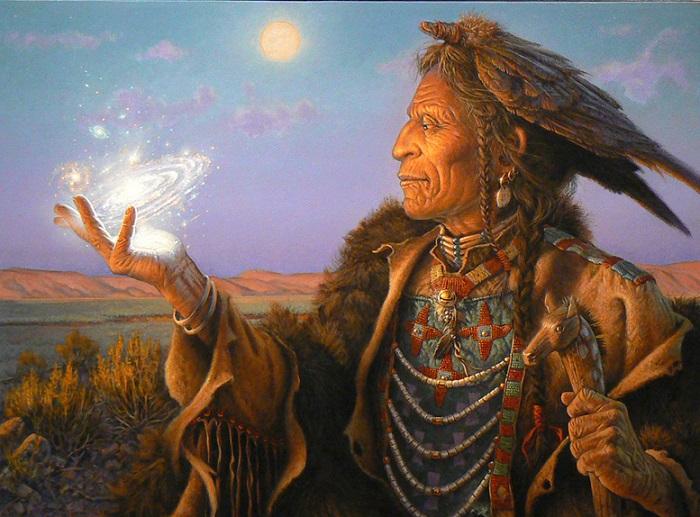 A sámánok szerint ez a betegségek kialakulásának 3 fő oka!