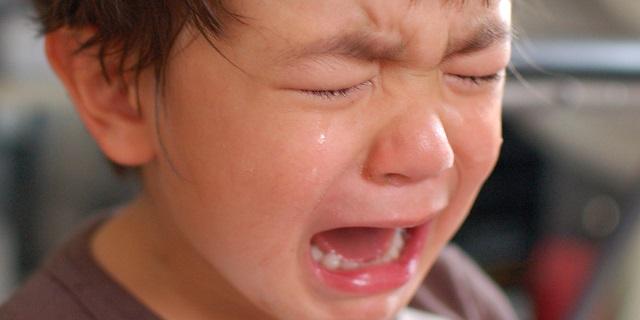 Egy kutatás szerint gyakrabban betegszenek meg azok a gyerekek, akiknek szülei sokat marják egymást!