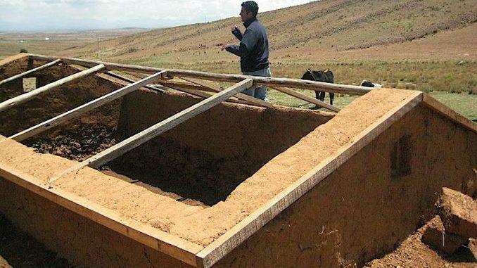 Építs földbe vájt üvegházat, amiben akár télen is termeszthetsz – Alig kerül 250 euróba, bárhol megépíthető