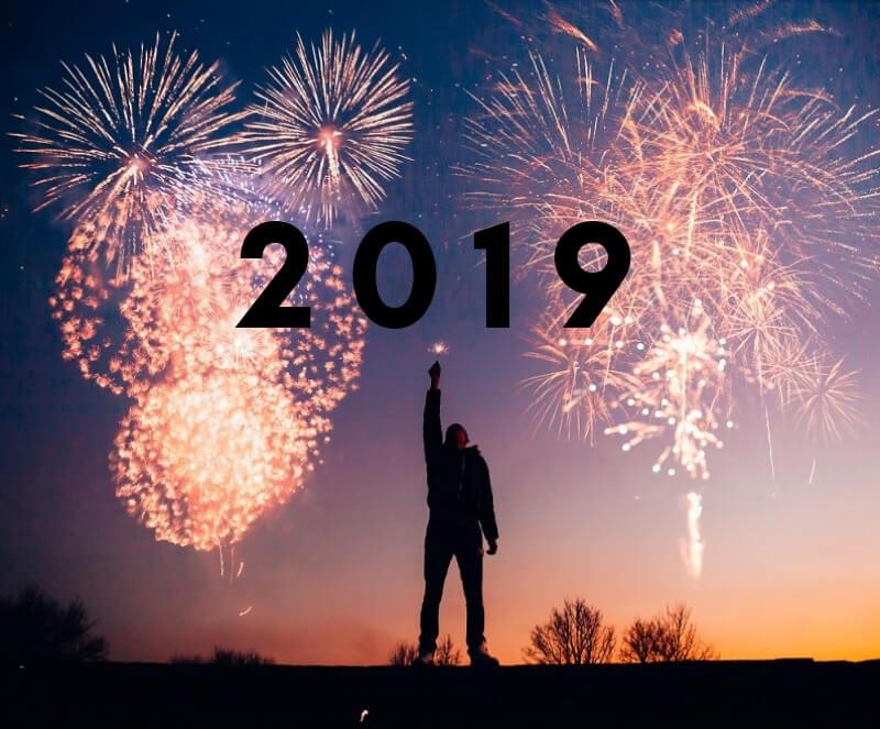 4 lépés ahhoz, hogy a 2019-es éved olyan legyen, amilyenről mindig is álmodtál!