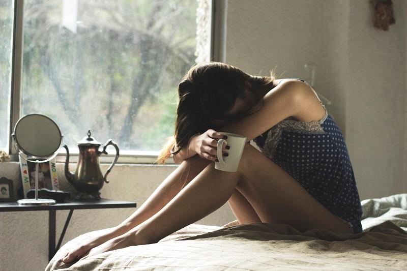 A depresszió 8 előjele, amelyre mindig figyelj oda!