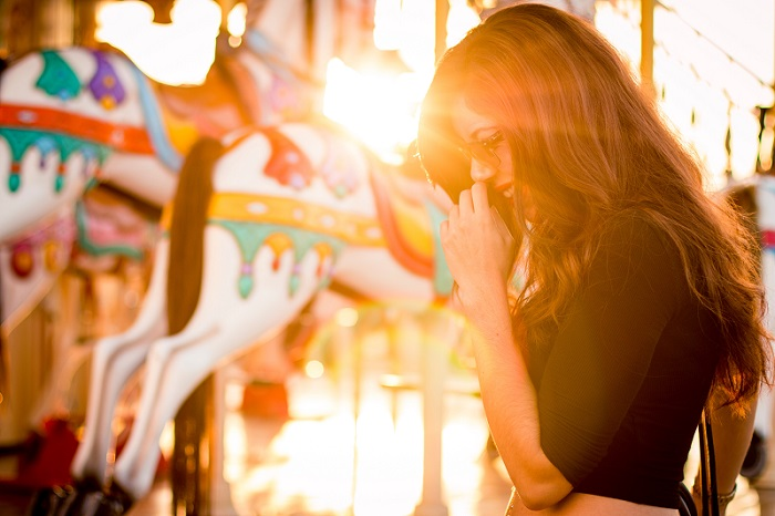 Hagdd abba a sírást, és kezd élni végre azt az életet, amit igazán szeretnél!