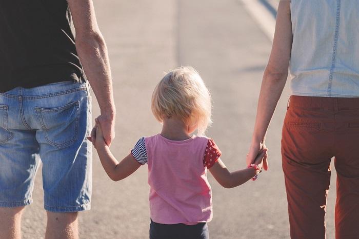 """A """"3 perces aranyszabály"""", amit minden szülőnek ismernie kell!"""