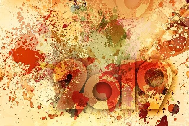 2019-es esztendő a 3-as szám energiája köré szerveződik! Ez az év a lehetőségek éve lesz!