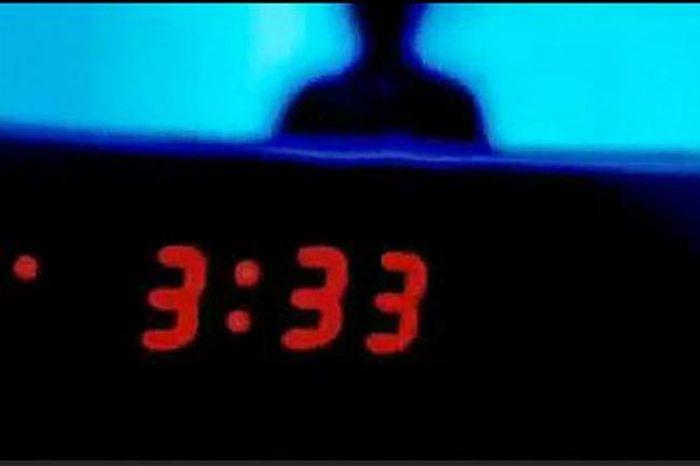 Ördögi időpont! 3:33-kor számos misztikus és megmagyarázhatatlan dolog történt már!