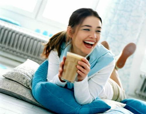 Kávéval a máj egészségéért
