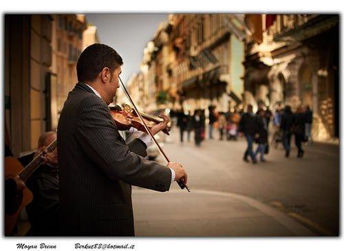A zenélés segít a szellemi frissesség megőrzésében