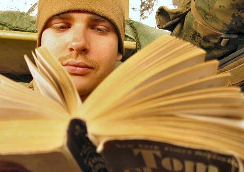 Ez történik az agyadban egy izgalmas könyv olvasása után!