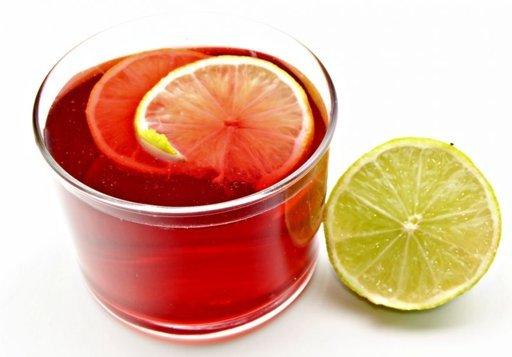 citromos-tea