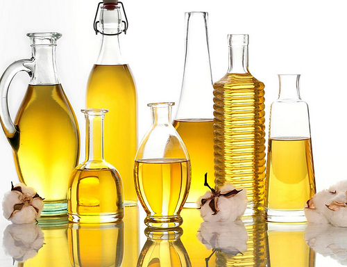 5 olaj, ami védi bőröd a napfénytől