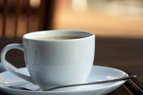 Feketeleves – szösszenetek a kávéról