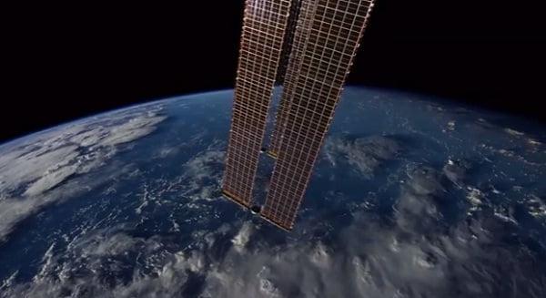 Néztél már ki űrállomás ablakából? Így még biztosan nem! – Videó