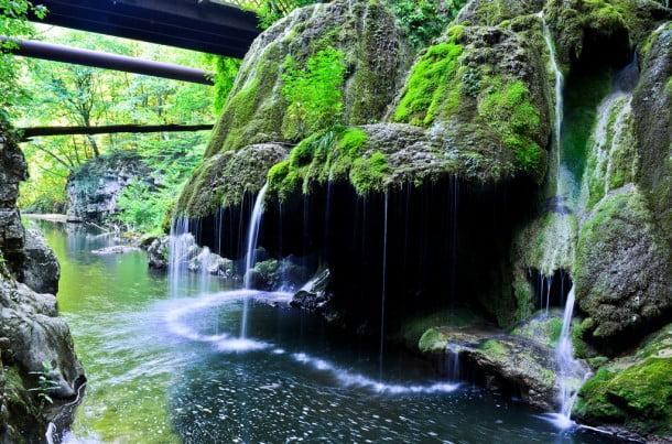 Ez Románia legszebb vízesése