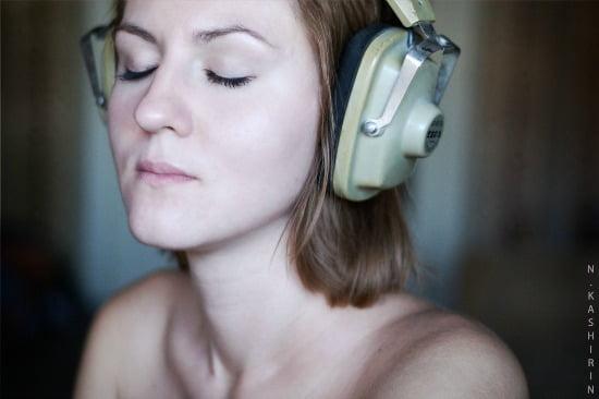 Egészségünk megőrzése érdekében hallgassunk minél több zenét!