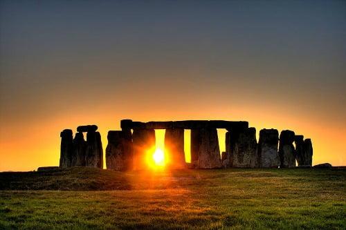7 lehetséges ok, amiért a Stonehenge épült