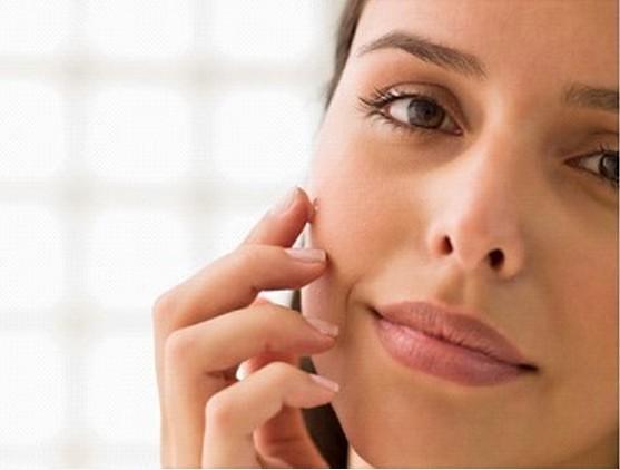 A kiegyensúlyozott étrend feszes, fiatalos bőrt eredményez