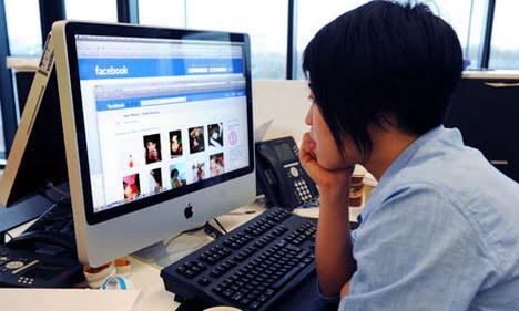 Hogyan befolyásolja a Facebook az emberi kapcsolatokat?