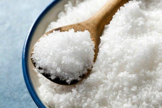 Így használd ki a só gyógyító hatását!