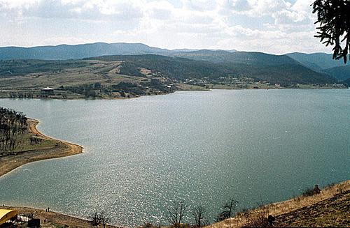 Megmagyarázhatatlan események színhelye a Hunyad megyei Csolnakosi-tó