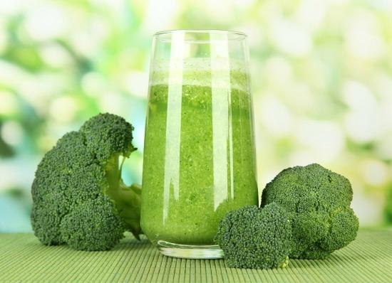 A brokkolilé a legjobb méregtelenítő