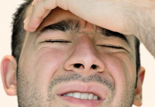 5 ok, amire nem gondoltunk volna, hogy a migrén hátterében állhat