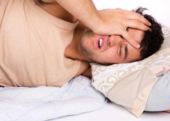 Mit tegyünk, ha a gondolatok nem hagynak aludni?