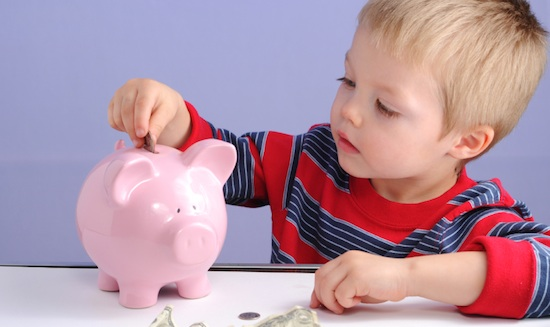 5 rossz lecke, amit a szüleid a pénzről tanítottak!